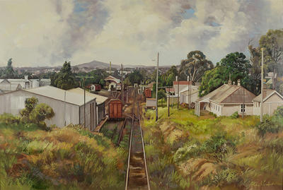 The End of the Line, Bomaderry