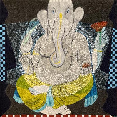 Chant for Ganesh