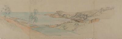 Boat Harbour Gerringong, 27th August 1878